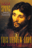 This Hebrew Lord: Bishop's Search for the Authentic Jesus