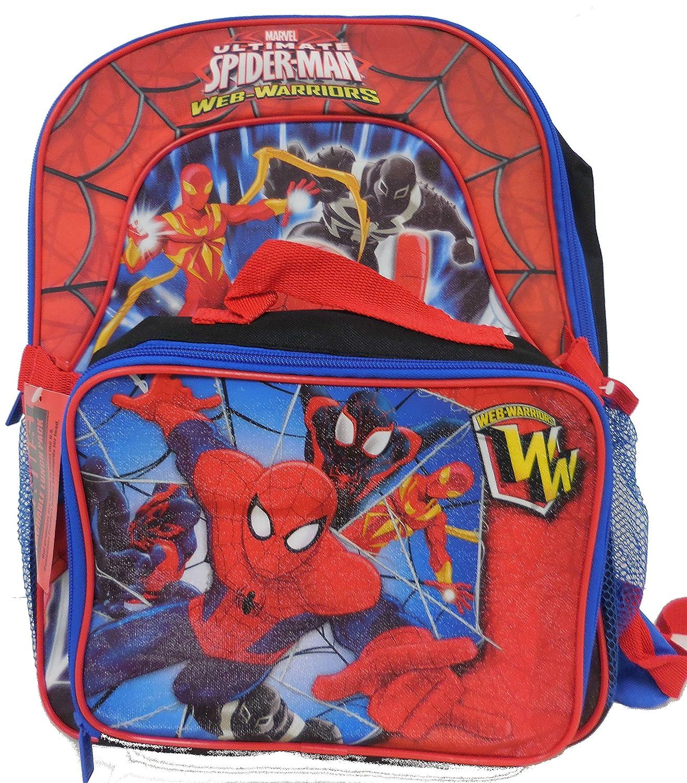 スパイダーマン4 ,スパイダーマン16