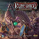 Fantasy Flight Games Runewars Miniatures Game Set Miniatures Game