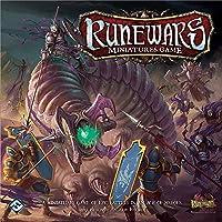 Fantasy Flight Games Runewars: The Miniatures Game