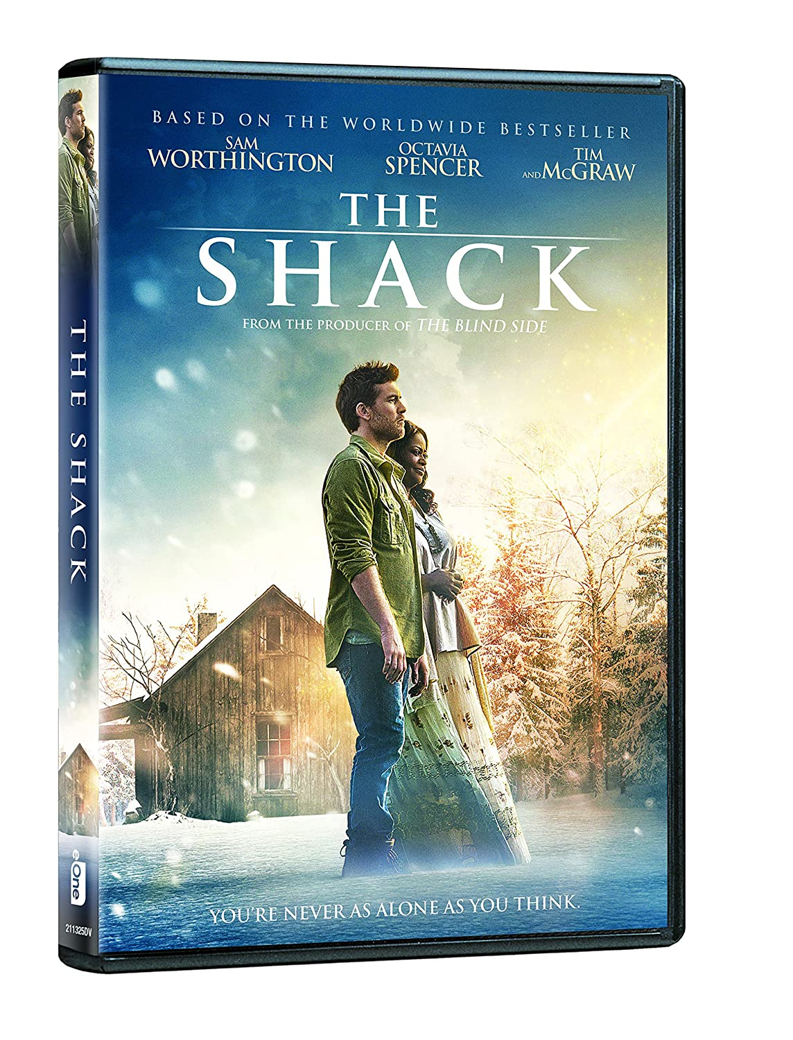The Shack Sam Worthington Octavia Spencer eOne Stuart Hazeldine