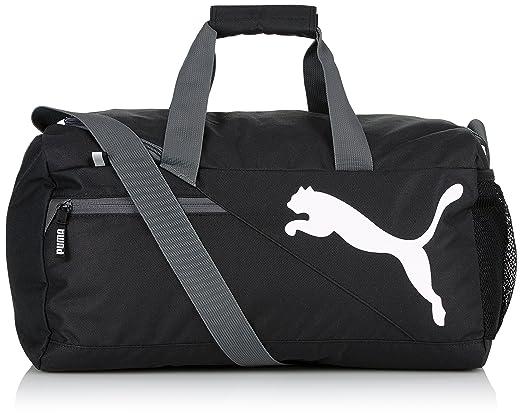 5a43e0f4e78c2 PUMA Sporttasche Fundamentals Sports Bag S black