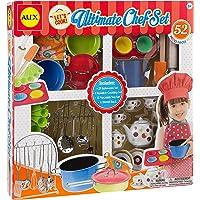 ALEX Toys Let's Cook Ultimate Chef Set