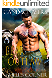 Bear Outlaw (She-Shifters of Hell's Corner Book 4)