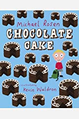 Chocolate Cake Kindle Edition