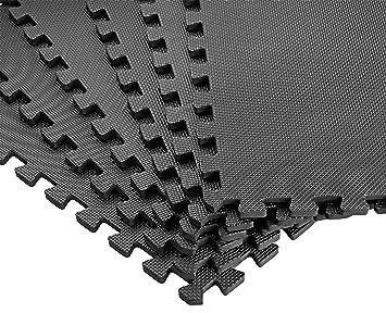 Schutzmatte Bodenmatte Bodenschutzmatte Unterlegmatte für Fitnessgeräte