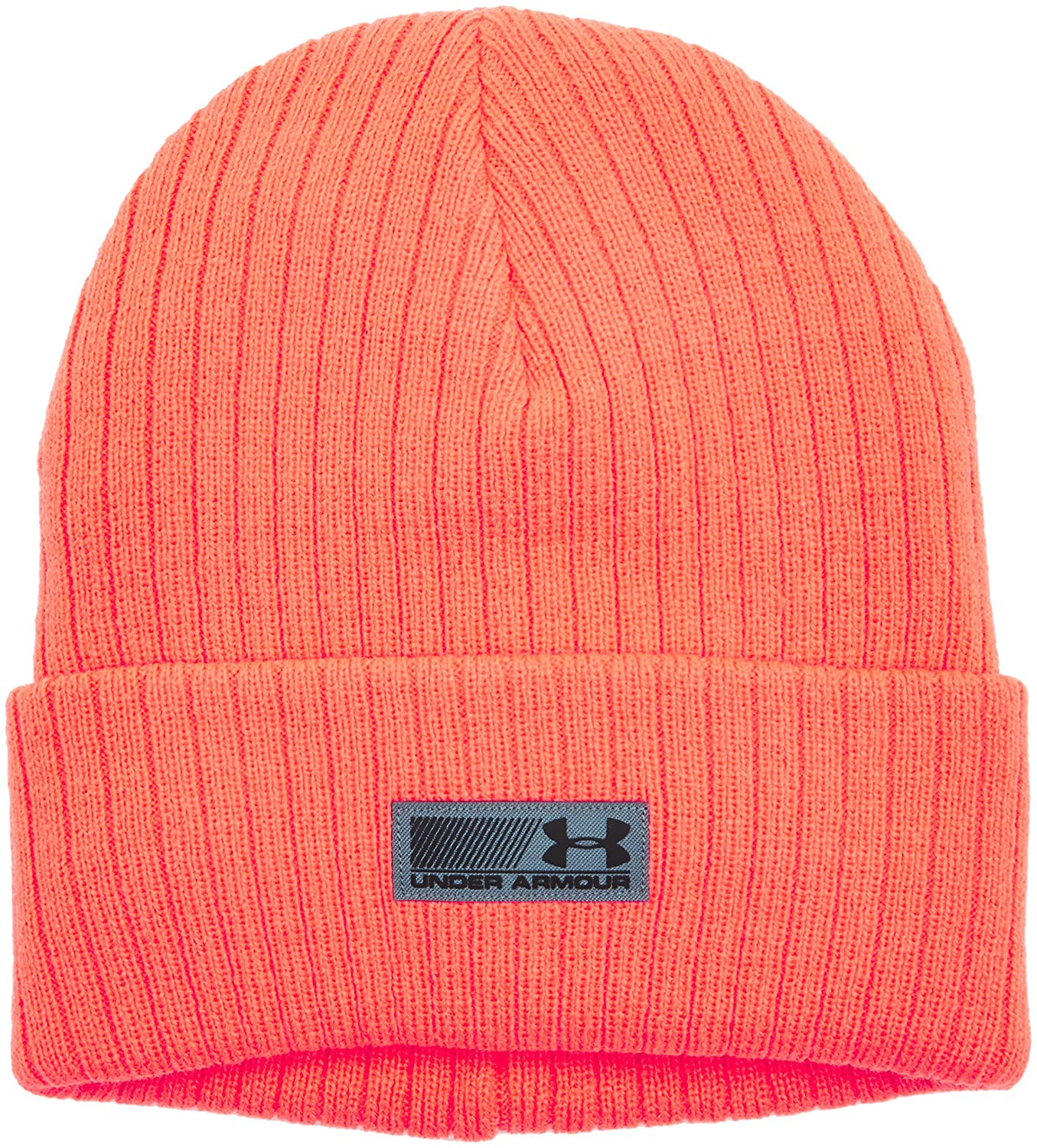 8a351cf8c9cb97 Men's Under Armour Truck Stop Beanie: Amazon.ca: Sports & Outdoors