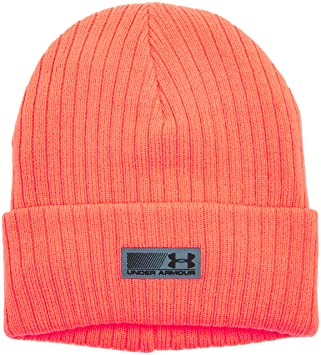 Men s Under Armour Truck Stop Beanie  Amazon.ca  Sports   Outdoors 27b9e283c85d