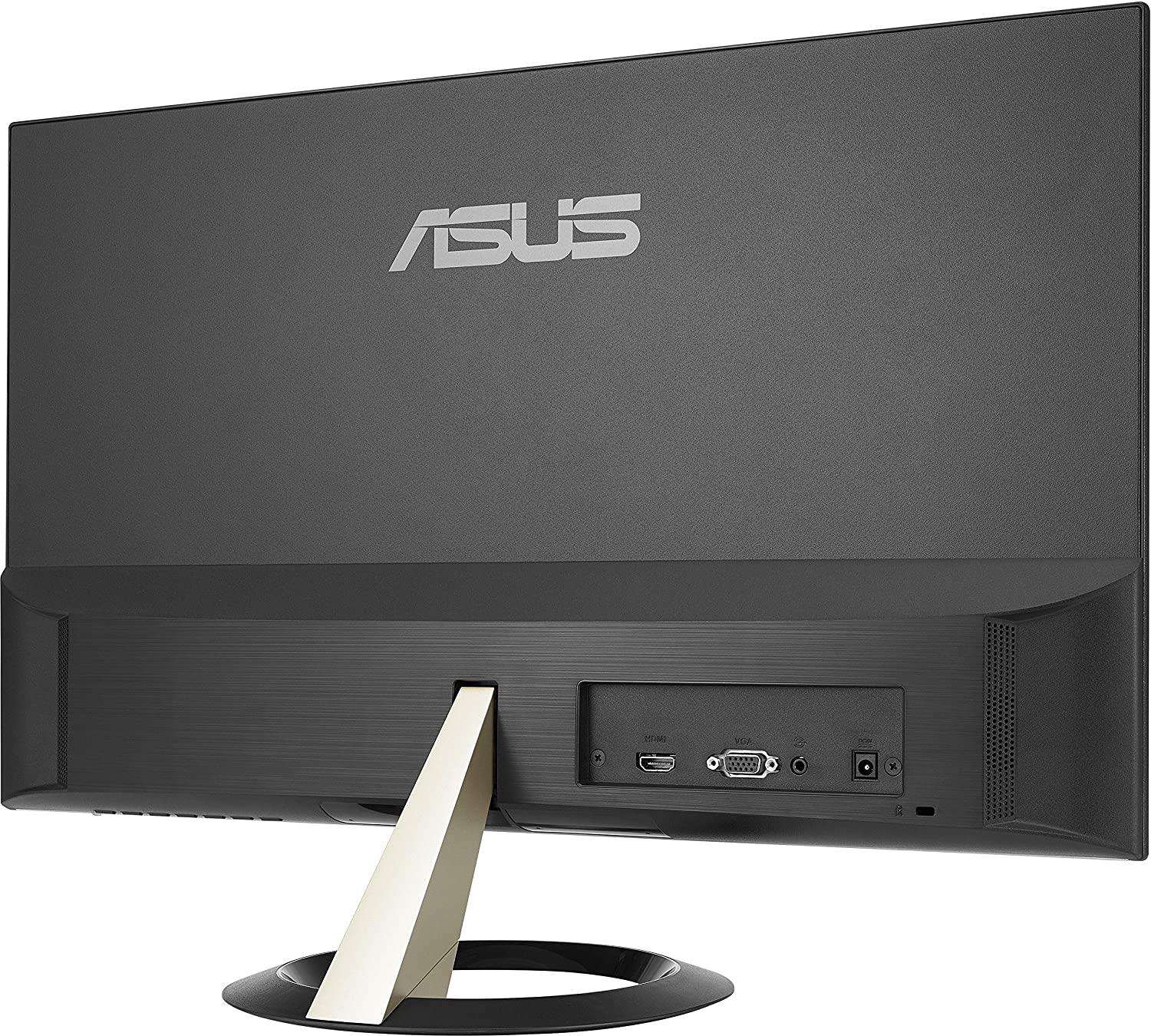 Asus Frameless Gold 215 5ms Gtg Hdmi Widescreen Lcd Monitor Led Lg 22mp68vq 22 Inch Ips Full Hd Analog Input 800000001 Ultra Slim Design Built In Speakers With And D Sub