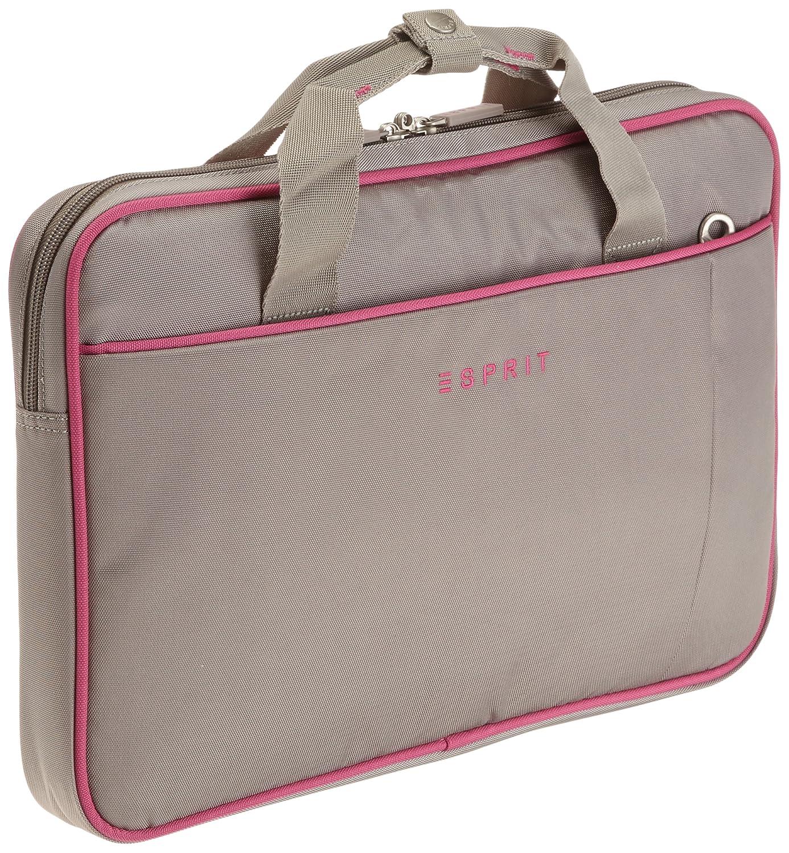 Esprit Superlight 4-drive Étui pour ordinateur portable 40,5 x 27,5 x 4 cm 5 x 4 cm Gris Taupe/baie 40 5 cm 12791