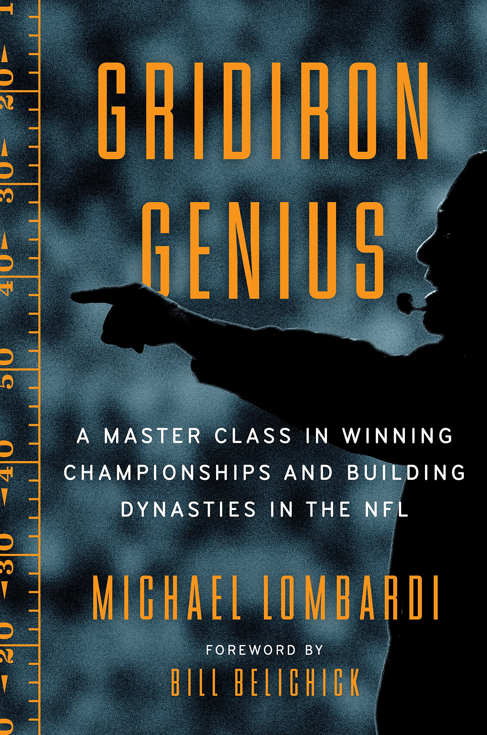 Image result for gridiron genius