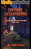 Costume Catastrophe (Zoe Donovan Mystery Book 21)