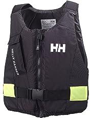 Helly Hansen Rider Vest Buoyancy Aid - Ebony, 70 to 90 Kg