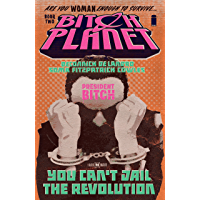 Bitch Planet Vol. 2: President Bitch book cover