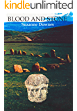 Blood and Stone (D I Matt Piper Series Book 2)