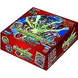 モンスターストライク リアルディスクバトル 第3弾 「戦乱を覇する刃」ブースターパック【MS03】(BOX)