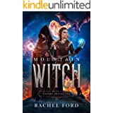 Mountain Witch (Knight Protector Book 2)