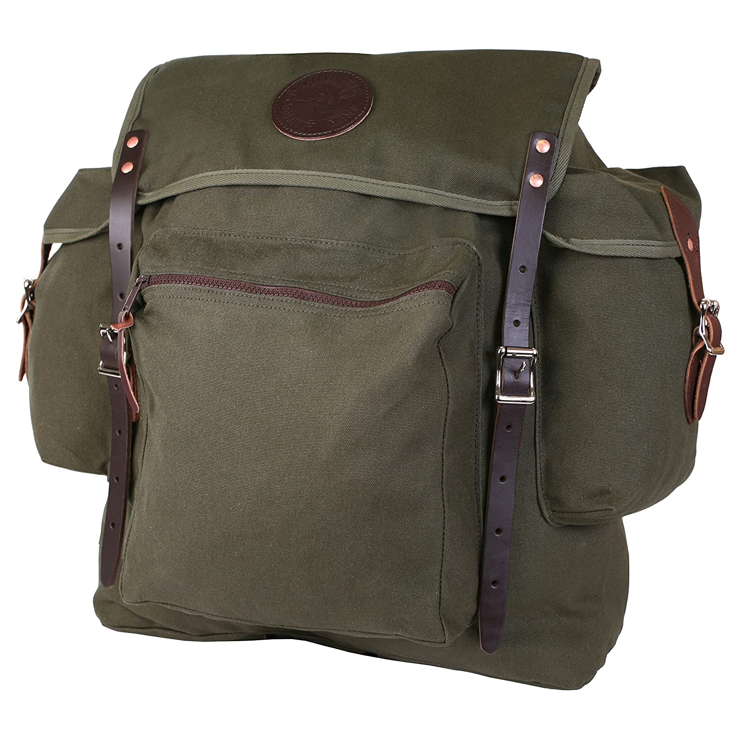 Duluth Pack Rambler Pack