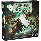 Arkham Horror: Board Game (3ª Edição) Galápagos Jogos Diversos