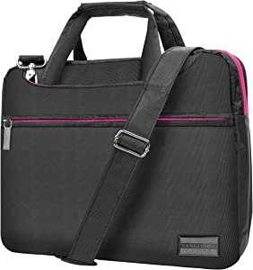 Laptop Bag for HP Essential x2 210 G2, Dell Latitude 7285, Acer Switch V 10