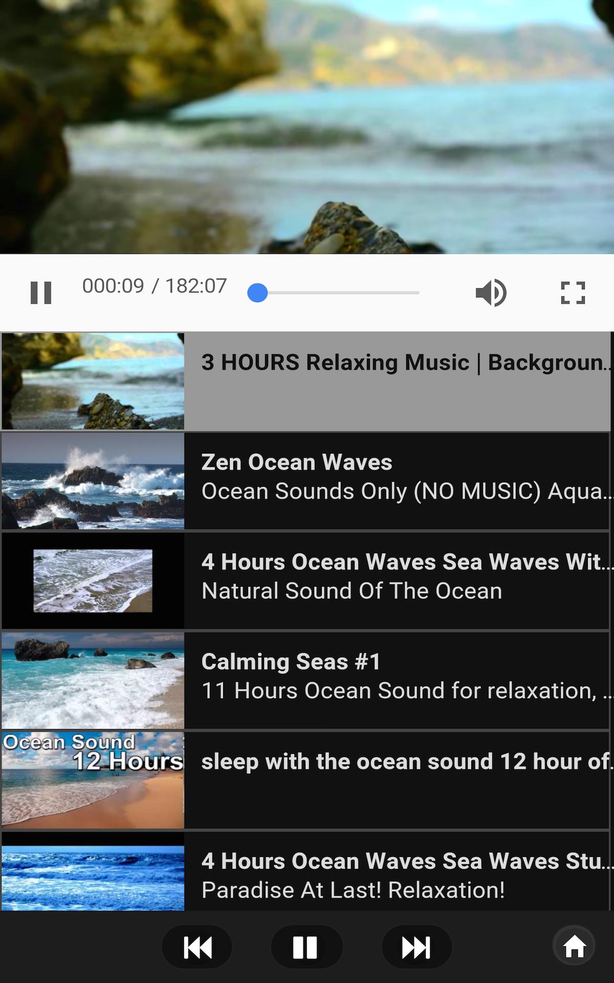 Color zen music - 0 00