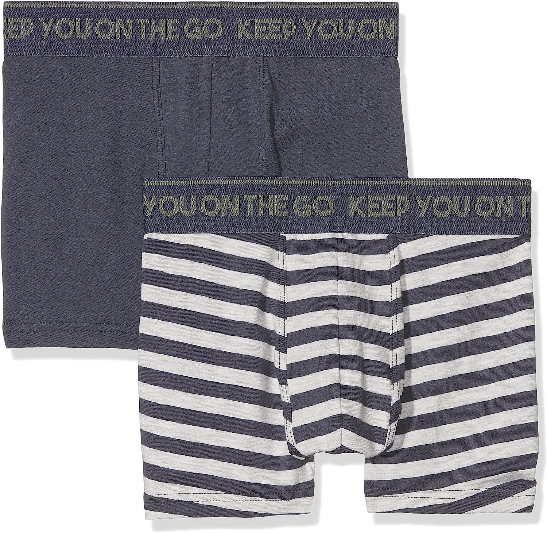 Sanetta Jungen Hipshorts Stripe Shorts
