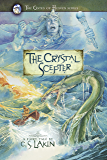 The Crystal Scepter (The Gates of Heaven Series Book 5)