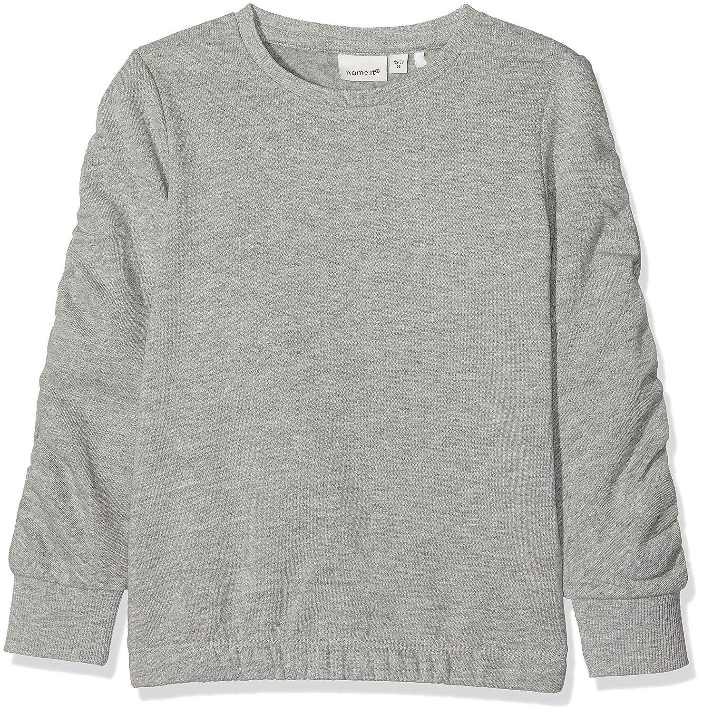 Name It Nmfmari LS Bru Sweat Camp Shirt Bébé Fille 13156317