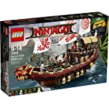 LEGO Ninjago Destiny's Bounty Building Kit, 2295 Piece