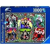 Ravensburger Disney Villians  Wicked Women Gothic Puzzle (1000-Piece)