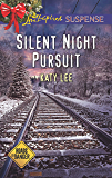 Silent Night Pursuit (Roads to Danger)