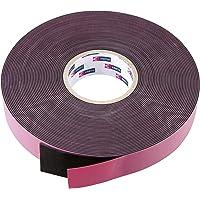 EMOS 1x universeel zelfdichtende band, 10 m x 19 mm x 0,76 mm, geschikt voor gebruik buitenshuis als isolatietape…