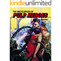 The Encyclopedia of Pulp Heroes