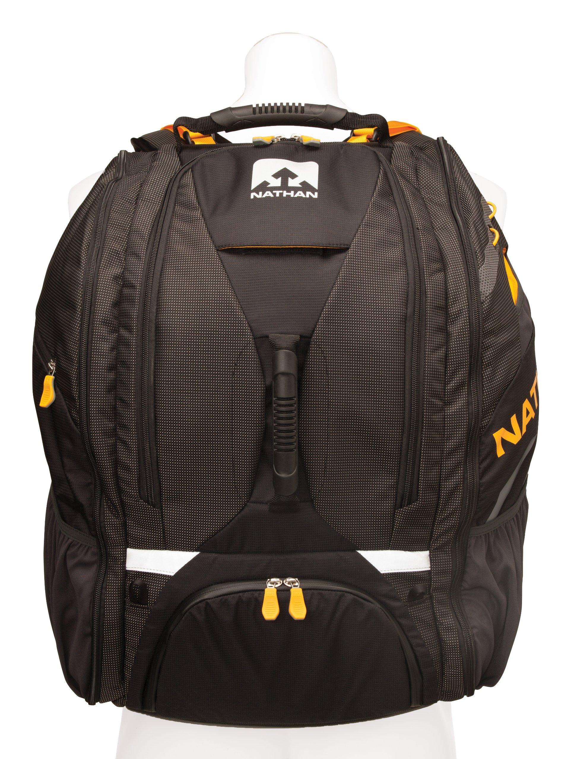 Nathan Mission Control Bag, Black by Nathan (Image #4)