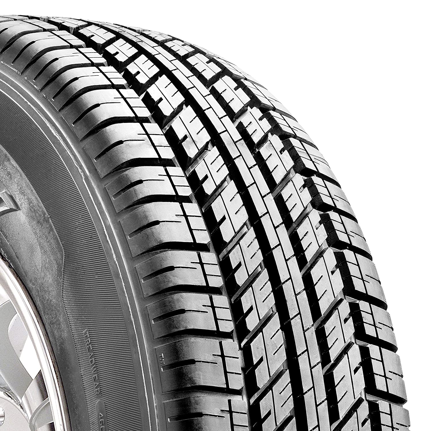 Amazon IRONMAN RB All Season Radial Tire 245 65 17 107S
