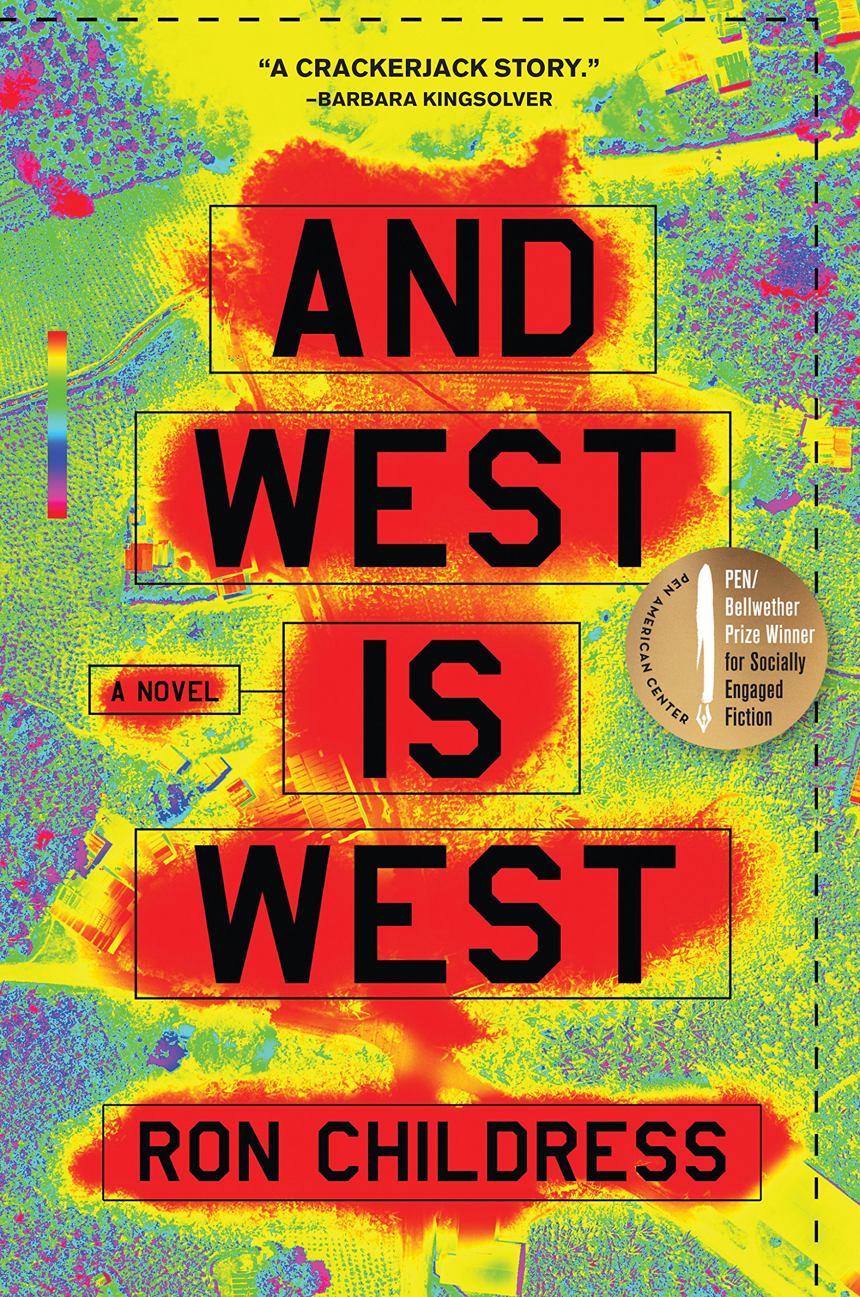 And West Is West pdf