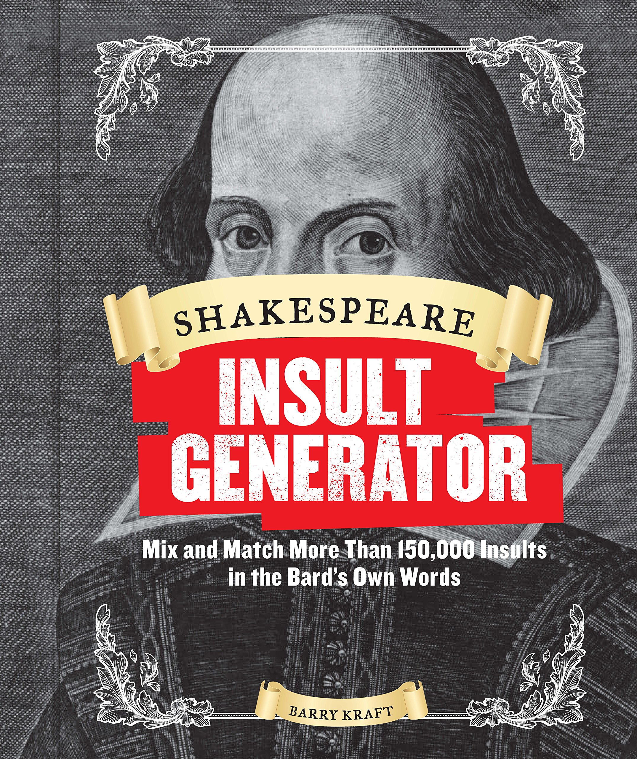 shakespearean insult generator