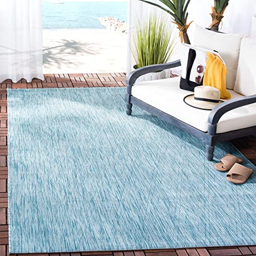 Safavieh Courtyard Collection CY8522-37122 Indoor/ Outdoor Area Rug