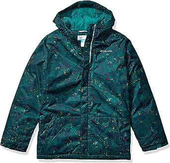 Columbia Boys Lightning LiftTM Jacket Insulated Jacket