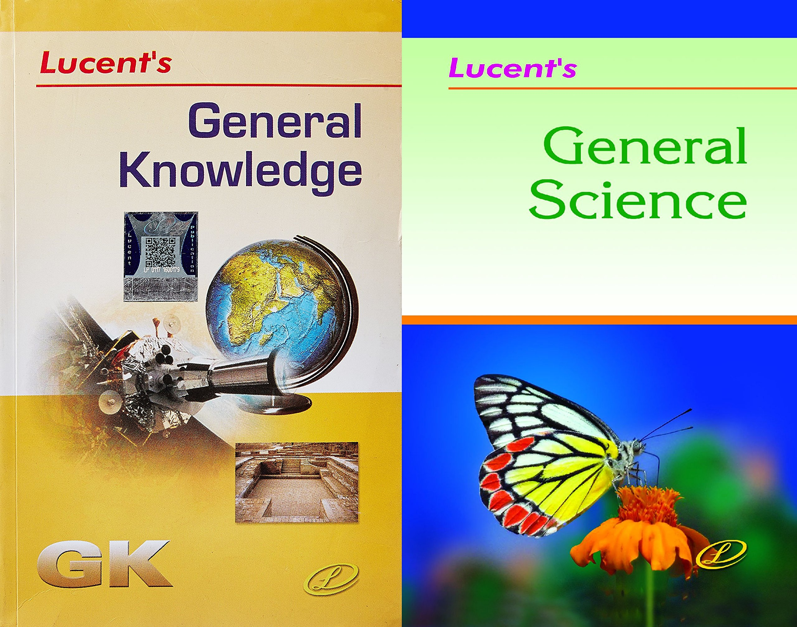 Buy General Knowledge with General Science Lucent 2018