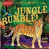 Indestructibles: Jungle Rumble!