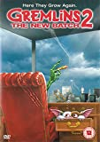 Gremlins 2 - The New Batch [DVD] [1990]