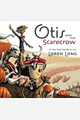 Otis and the Scarecrow Kindle Edition