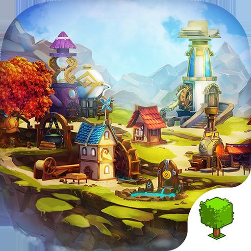 Tales of Windspell -