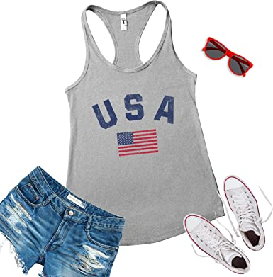 Size mediumlarge Women/'s vintage tank and short outfit