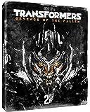 Transformers 2 - La Vendetta del Caduto (Steelbook- Edizione Limitata) (2 Blu-Ray)