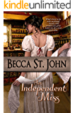 An Independent Miss (The Women of the Woods Book 3)