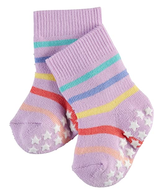FALKE Unisex Baby Strumpfhose Multi Stripe