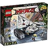 Lego Ninjago 70616 Zane's Eis-Raupe