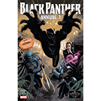 Black Panther (2016-2018) Annual #1 (English Edition)